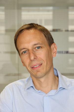 Frédéric GOULLET, Directeur Commercial, Marketing et Communication de Vulcania